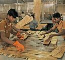 India is undergoing a major shift from plywood to MDF