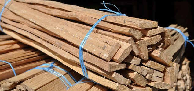 UK imports of timber and panel went up by 10.8% during 2017