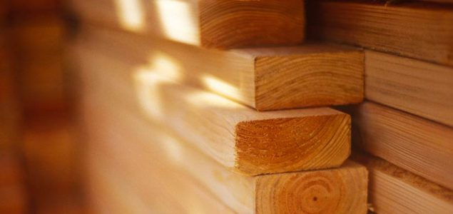 Biggest lumber companies in North America increased production in 2017