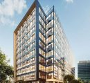 World's tallest and largest timber office tower to be build in Queensland, Australia