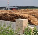 Ilim Timber invests in the modernization of 3 kilns at its mill in Russia