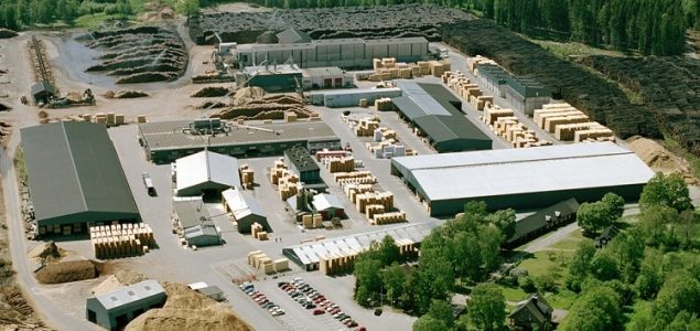 Bergs Timber completes acquisition of Norvik Timber Industries' in the Baltics; almost doubles sawmill capacity