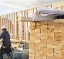 North American softwood lumber prices on the rise