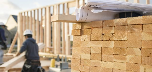 US: Slowdown in housing probable, if lumber prices don't fall