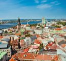 Riga will be the host for the 66th International Softwood Conference