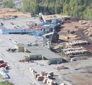 Canadian Skeena Sawmills builds 96,000t capacity pellet plant in British Columbia