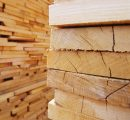 US softwood lumber production on the rise while Canadian output falls