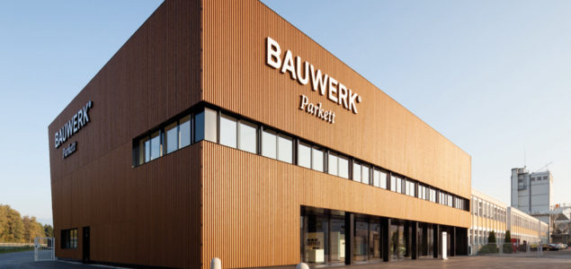 Bauwerk Boen Group opens new parquet factory in Croatia