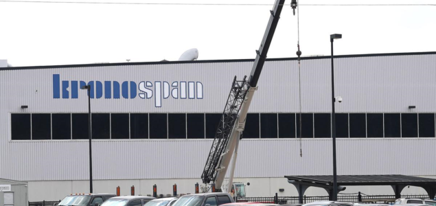Kronospan to increase investment in Alabama expansion project to US$463 million