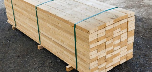 Finland: Rising sawn timber production in Q1/2019