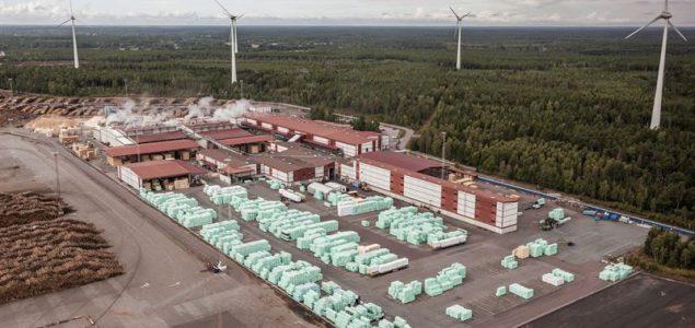 Södra to increase lumber production by 100,000 m³ at Mönsterås sawmill
