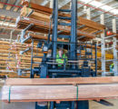 Hyne Timber expands its glue laminated timber capacity in Queensland