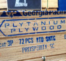 Georgia-Pacific to close plywood mill