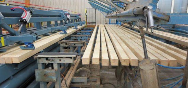 Vostok-Resurs in Russia plans to start 250,000 m3/year sawmill this autumn