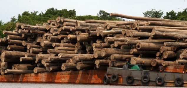 Indonesian timber and furniture industry seeks to take advantage of the US-China trade war
