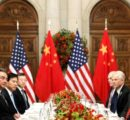 US and China agree to suspend new trade tariffs