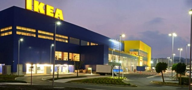 IKEA to conduct an audit at Kronospan's Polish mills