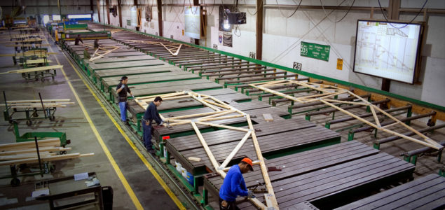 Universal Forest Products to acquire Quest