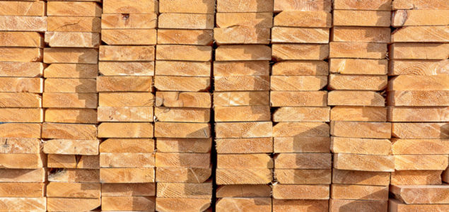 Canadian lumber giants face huge forestry sector crisis