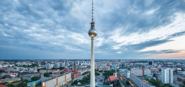 Berlin aims to become timber construction center