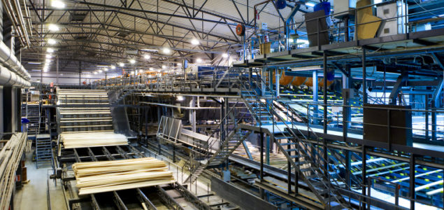 Keitele Timber to upgrade sawmills, pellet plant