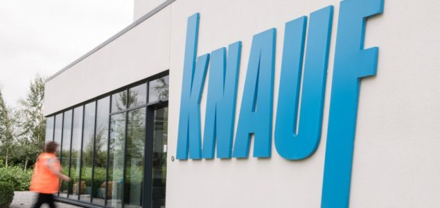 German building materials giant Knaufcompletes acquisition of USG Corporation