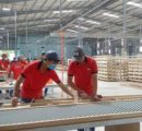 Vietnam's wood products exports up 18.3% in the first four months