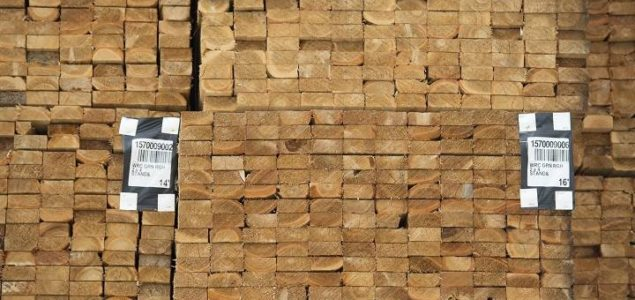 China: Softwood lumber imports up 17% in January-May 2019; imports prices fall sharply