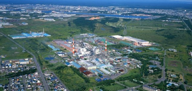 Japan: Nippon Paper and Sojitz to establish a biomass-based power generation company