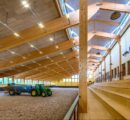 The Swedish glulam industry is expanding rapidly