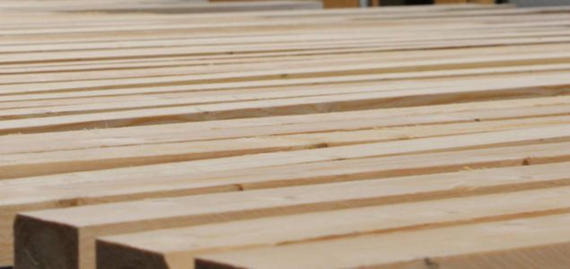 Finnish sawmilling group Polkky to build 100,000 m3/year planing mill