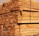US lumber prices back to growth despite low housing starts