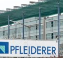 US investment group takes over Pfleiderer
