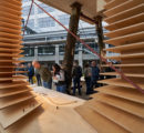 Switching to timber could solve Dutch housing shortage