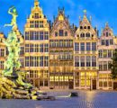 The 67th International Softwood Conference 2019 to be organized in Antwerp
