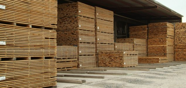 Largest hardwood producer in US files for bankruptcy due to Covid-19 pandemic