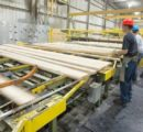 Lumber shortage, rising prices affecting N. American construction industry