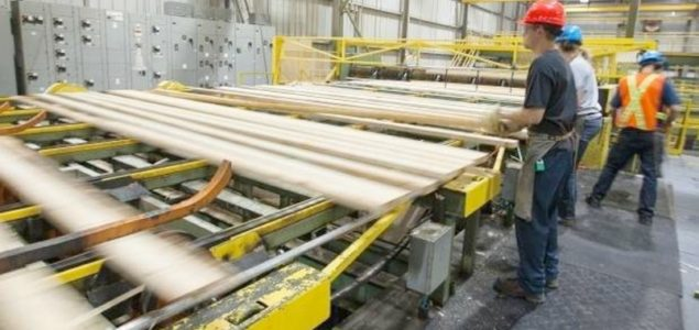 Outlook of the Canadian softwood lumber market in 2020/2021
