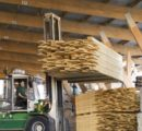 Swedish Martinsons plans to increase the production of wood products, glulam and CLT
