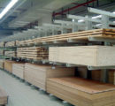 Vietnam suspends some plywood exports to the U.S. to avoid the transit of Chinese products