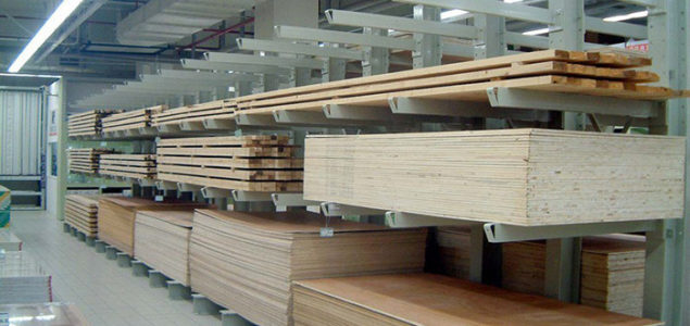 Production capacity ranking of plywood companies in China's major provinces
