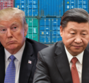 China and U.S. reach trade agreement- tariffs on wood products stay in place