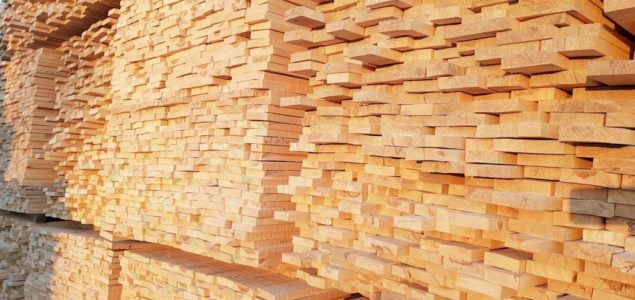 Russia surpasses Canada and becomes world's largest softwood lumber exporter in 2019