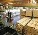 Estonian company to build a 250,000 m3/yr softwood sawmill in Belarus
