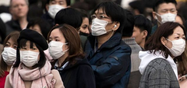 China blocked by the coronavirus: import-export at risk