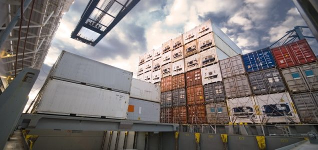 China cargo flows rapidly return to pre-coronavirus levels