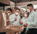Global wood industry companies react to the coronavirus threat