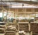 Timber supply chain in UK is gearing up for business