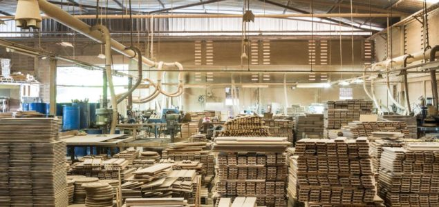 UK Q1/2021 timber import highest since 2007