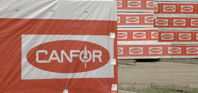 Canfor completes acquisition of Elliott Sawmilling